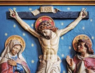 crucifixion-1749008_1280