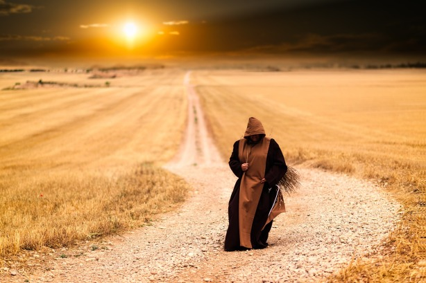 monks-1077839_1280